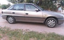 Opel Astra 1.6 1996 г.